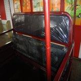 Motor simples Trike da gasolina da roda de /3 do telhado para Passanger