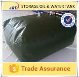 Vescica resistente TPU di memoria di olio dell'olio e di corrosione