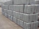 99.7% Lingot d'alliage d'aluminium
