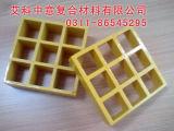 FRP que ralla 38*38*38 (acoplamiento de la fibra de vidrio)