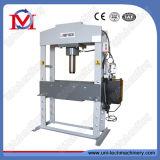 力によって作動させる油圧出版物機械Jmdy100-30
