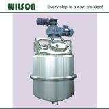 Producto químico Ss del pegamento que mezcla el tanque