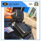Forklift de combustão interna do diesel do peso de balanço de 4.5 toneladas