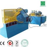 Cisaillements hydrauliques d'alligator avec du CE