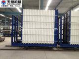 Vertikale ENV-Panel-Maschinen-Sandwichwand-Panel-Maschine