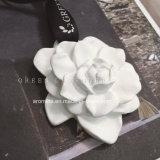 Aroma profumato fiore di ceramica di fragranza Diffusore (AM-36)