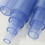 Nahrungsmittelgrad-transparentes freier Raum Belüftung-Rohr für Wasserversorgung
