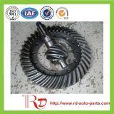 Gang-Stahlkegelradgetriebe für Automobil