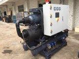 refrigerador de refrigeração água do parafuso 200ton