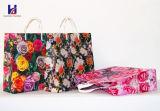 Form-nicht gesponnene Geschenk-Einkaufstasche