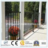 Kundenspezifischer Sicherheitszaun für Yard