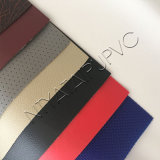 ソファー、ダッシュボードおよびカー・シートカバーのための良質PVC革