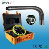 Cctv-Abwasserkanal-Abfluss-Übersichts-Inspektion-Kamera