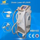 808nm de Verwijdering van het Haar van de Laser van de Diode/Diode van de Laser 808nm (MB810D)