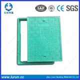 En124 D400 Dia600mm Heavy Duty Casting Iron Manhole Covers