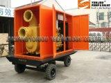 Dieselmotor-Pumpe, Dieselfeuer-Pumpe, Wasser-Pumpe, selbstansaugende Dieselmotor-Pumpe