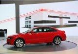 Het Roterende Platform van de hoge Capaciteit voor de AutoVertoning van de Auto