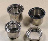 ステンレス鋼の金網の茶漉し