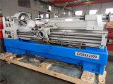Tornio superiore del motore di alta precisione di TUV del Ce (C6251 C6256)