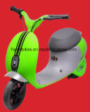 Moto électrique approuvée de la CE mini pour des gosses