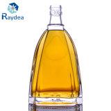 frasco 1000ml de vidro na qualidade gama alta do sílex