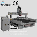 Машина 2030 маршрутизатора 3D Engaving CNC Woodworking с Stepper мотором