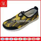 Chaussures occasionnelles d'enfants respirables d'été