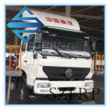 Defletor de vento de FRP Fiberglass Truck