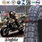 Afrika-beste Preis-vorderer Motorrad-querfeldeinreifen 2.50-16