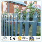 Outdoor Powder Coating Metal Fence/whisks Fence