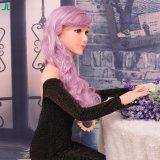 Weinig Stuk speelgoed van het Geslacht van het Lichaam van Doll van het Geslacht Volledig voor het Geslacht van het Stuk speelgoed van Mensen voor de Mens jl125-01-6