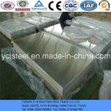 ASTM 200, 300, piatto dell'acciaio inossidabile 400series