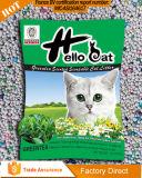 Maca de gato quente do Bentonite da morango da venda 2016