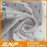 tissu de l'impression 100%Cotton pour le textile de vêtement de gosses