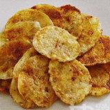 Automatischer Minikartoffelchip-Schneidemaschine-Kartoffelchip-Scherblock