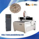 1000X1000, Houten, Acryl, Aluminium, CNC van de Steen Router