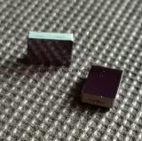 K9/Fusedの無水ケイ酸の光学くさびプリズム