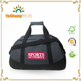 Sacs de sport de voyage de molleton pour le sac en gros de voyage de sac de Duffle de sport