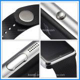 """1.54 do """" relógios de pulso automáticos de RoHS Suunto Bluetooth Q7s Gv08 GM08 Gt08 Gu08 esporte do Ce esperto de Digitas com o telefone do cartão de SIM"""