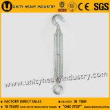 Type commercial tourillon malléable de tourillon galvanisé par électro