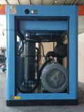 6 M3/Min静止したねじ空気圧縮機0.7-1.3MPa