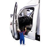 EEG Goedgekeurd Box Type Electric Truck