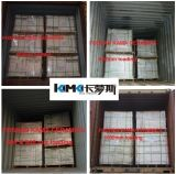 De de hete Muur van het Porselein van de Verkoop Kristal Verglaasde en Tegel van de Vloer (DH8002)