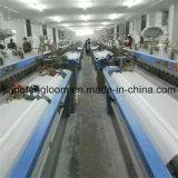 Tear de alta velocidade da came do jato do ar da máquina de tecelagem do algodão Zax9100
