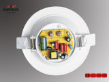 9With10With12W hoge LEIDENE van Dimmable van de Helderheid Downlamp