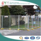 Temporäres Zaun-Panel/Masse-Steuersperren-Zaun/entfernbarer Ereignis-Zaun
