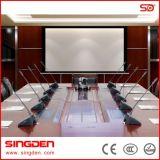 Singden 2015新しいデザインデジタル会議システム(SM212)