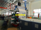 China PVC Marble Board Machine mit 400kg/H Capacity