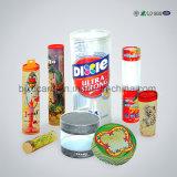 普及したFoldable構成のパッケージの化粧品の一定のプラスチックパッケージ