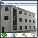 Feuer Rated Fiber Cement Board für Prefab Houses Exterior Wall